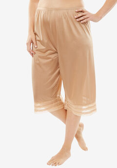 Snip-To-Fit Culotte by Comfort Choice®,