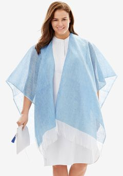Packable Cover Up,
