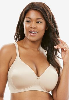 One Smooth U® Side-Sling Bra by Bali®,
