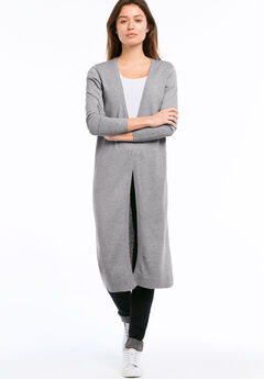 2-button Duster Cardigan by ellos®,
