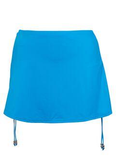 Side Tie Swim Skirt by ellos®,