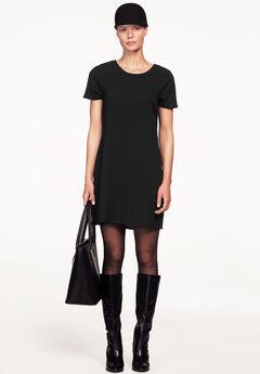Shift Dress by ellos®, BLACK