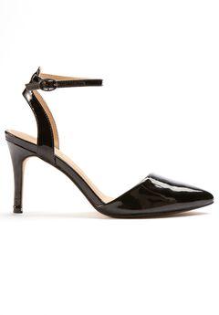 Ankle Strap Pumps by ellos®,