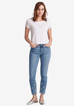6253dcd86dbc Cheap Plus Size Jeans for Women | Full Beauty