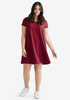 7fa8207b60c Casual Plus Size Dresses for Women