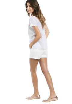 Stretch 5-Pocket Shorts by ellos®,
