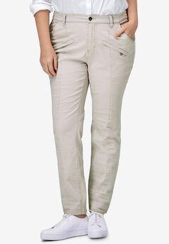 Seamed Pants by ellos®,