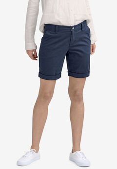 Bermuda Shorts by ellos®, NAVY
