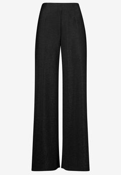 Wide Leg Soft Pants by ellos®,