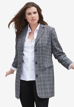 298c24e5c8f Plus Size Coats   Jackets by Ellos