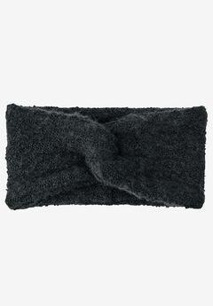 Twist Headband by ellos®, BLACK
