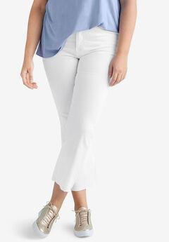 Crop Bootcut Jeans by ellos®,