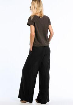 eaf79eb634ce3 Wide-Leg Soft Pants by ellos®