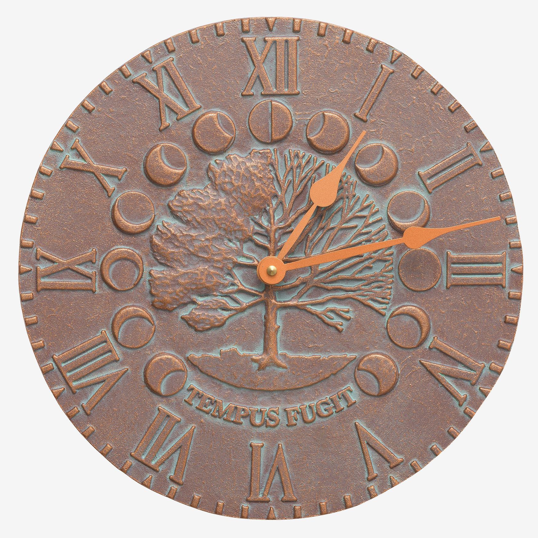 Time and Seasons Clock,
