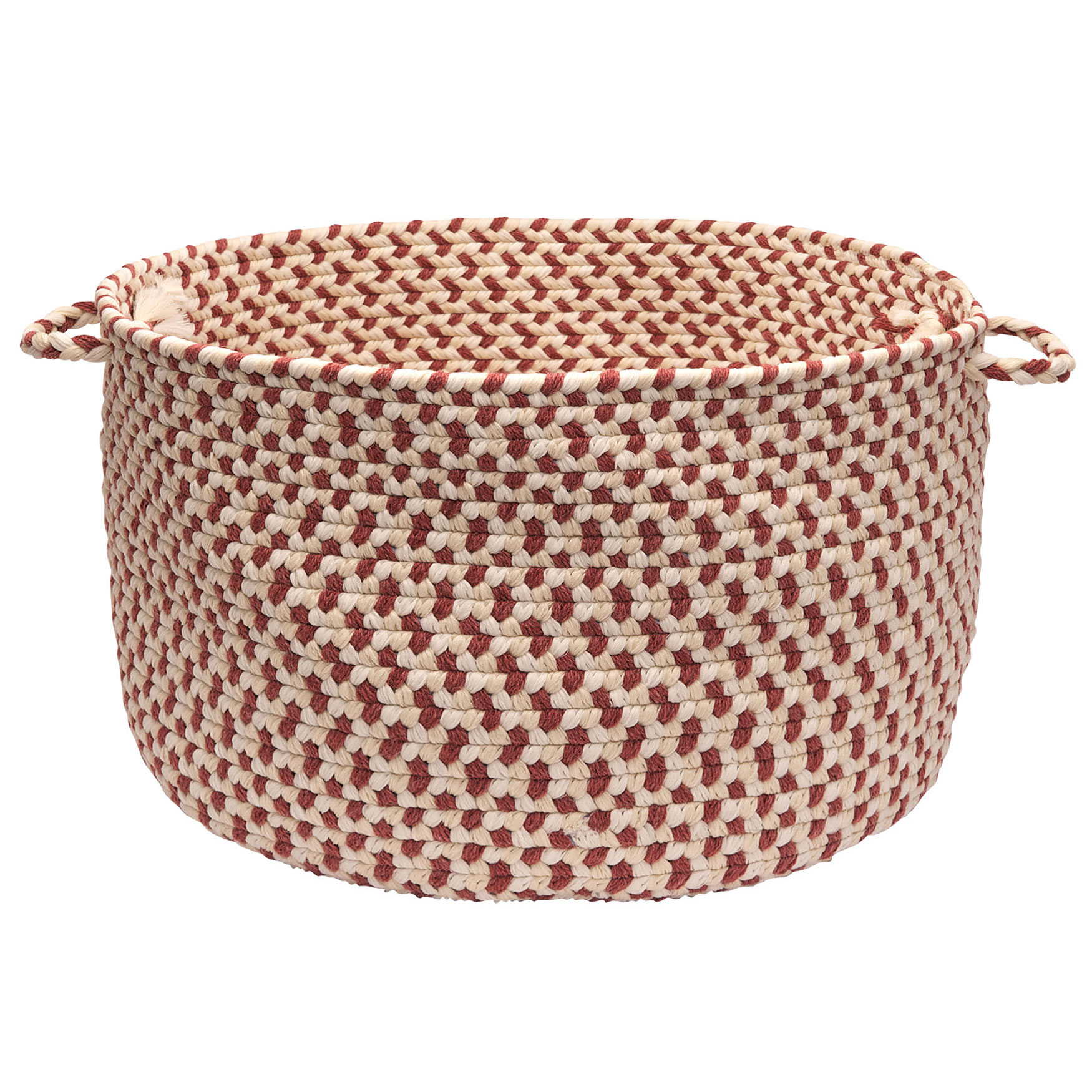 Stone Harbor Red Sapphire Basket,