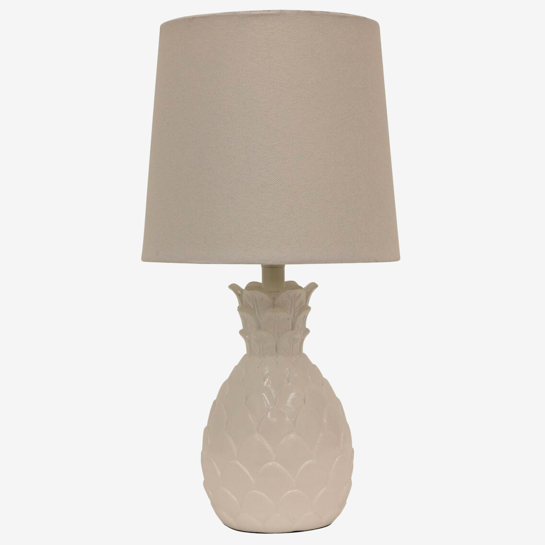 Pineapple Table Lamp,