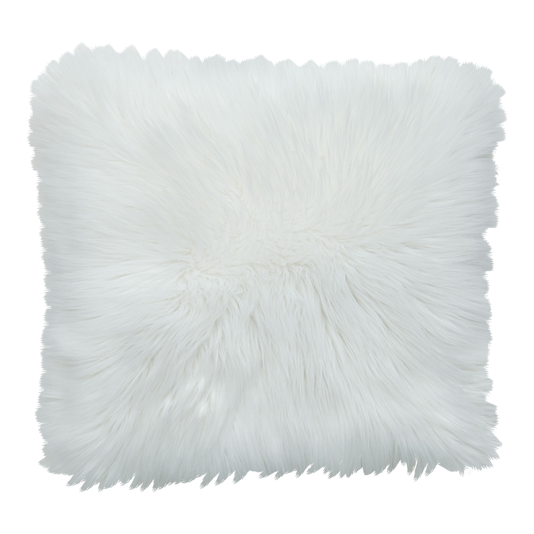 Plush Accent Pillow,