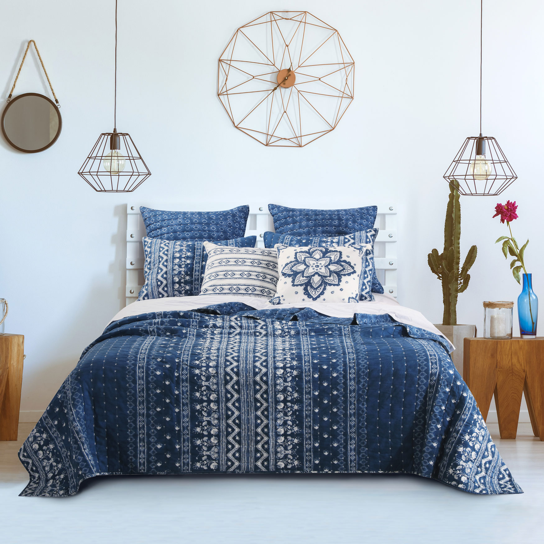Embry Quilt Set by Barefoot Bungalow,