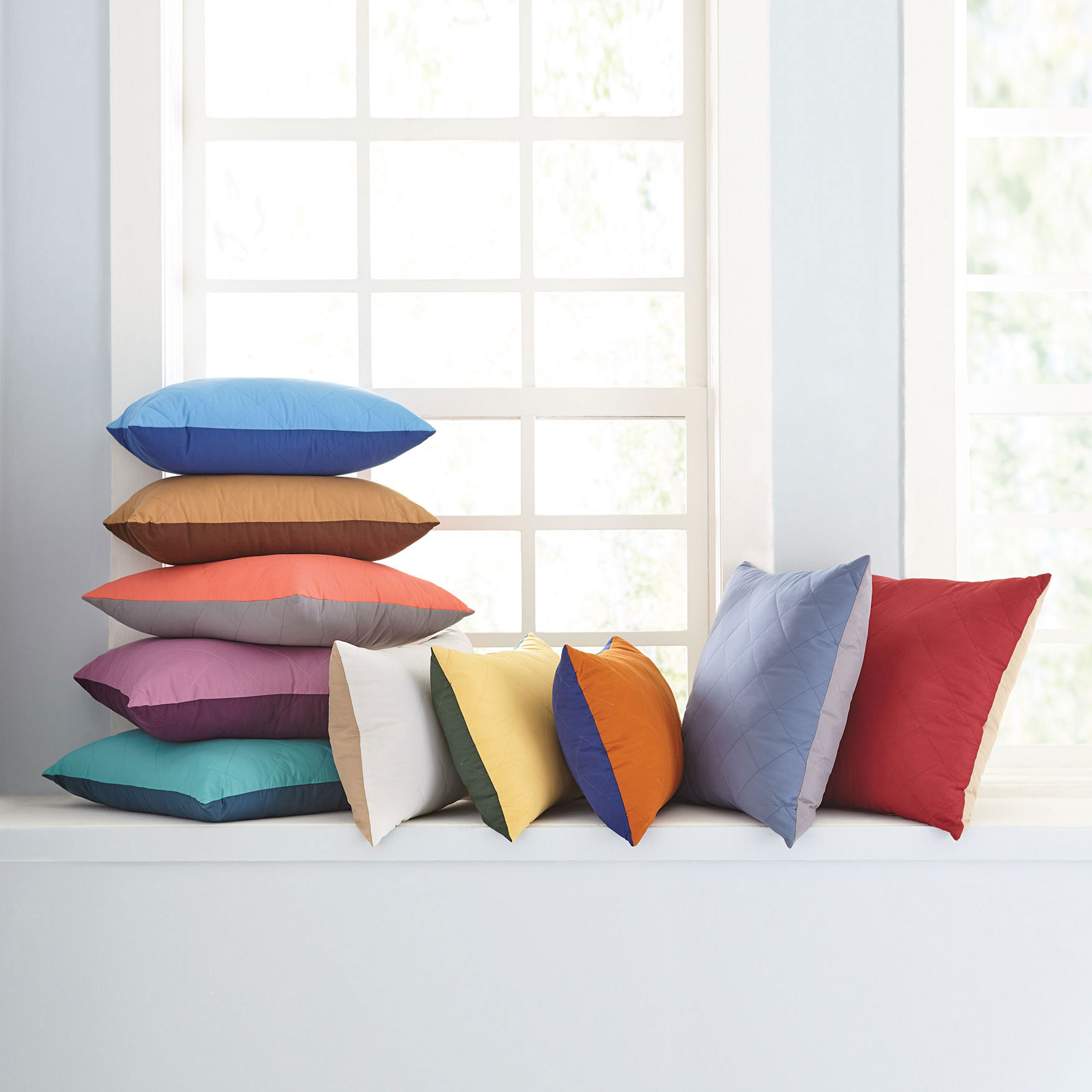 "BH Studio® 20""Sq. Pillow,"