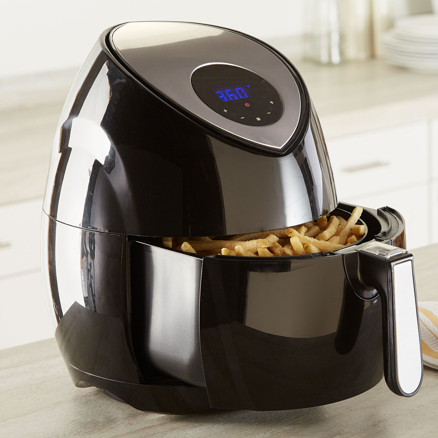 4.2-Qt. Air Fryer,