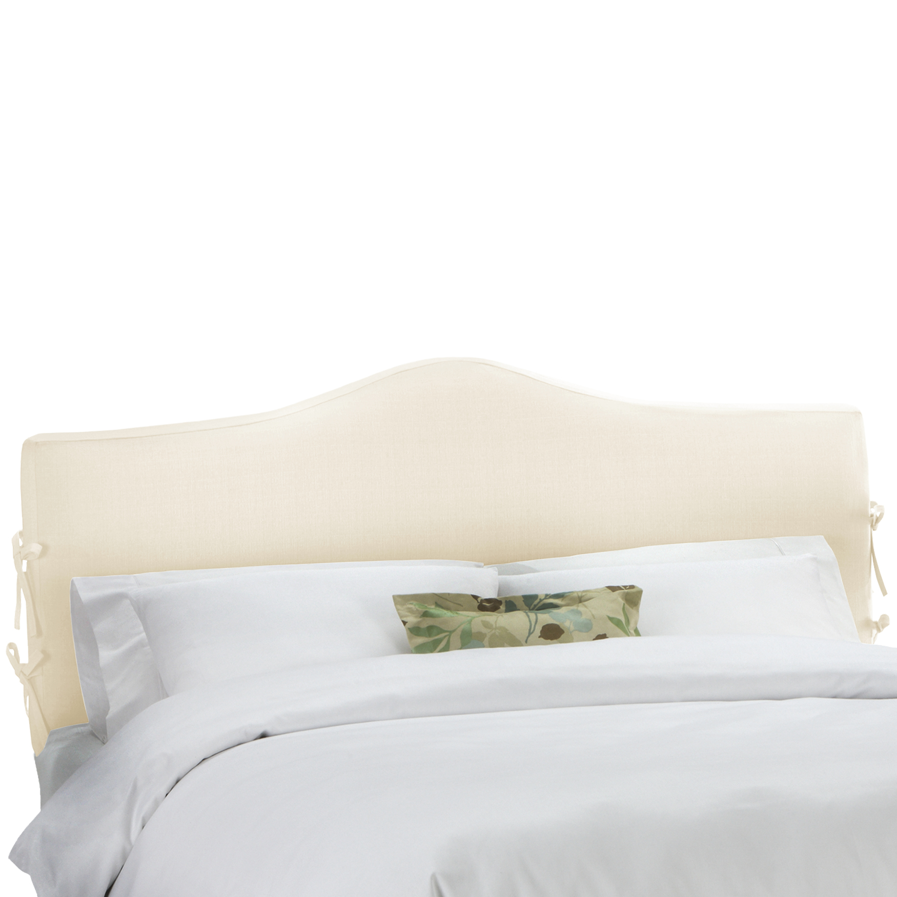Morgan Slipcover Headboard,