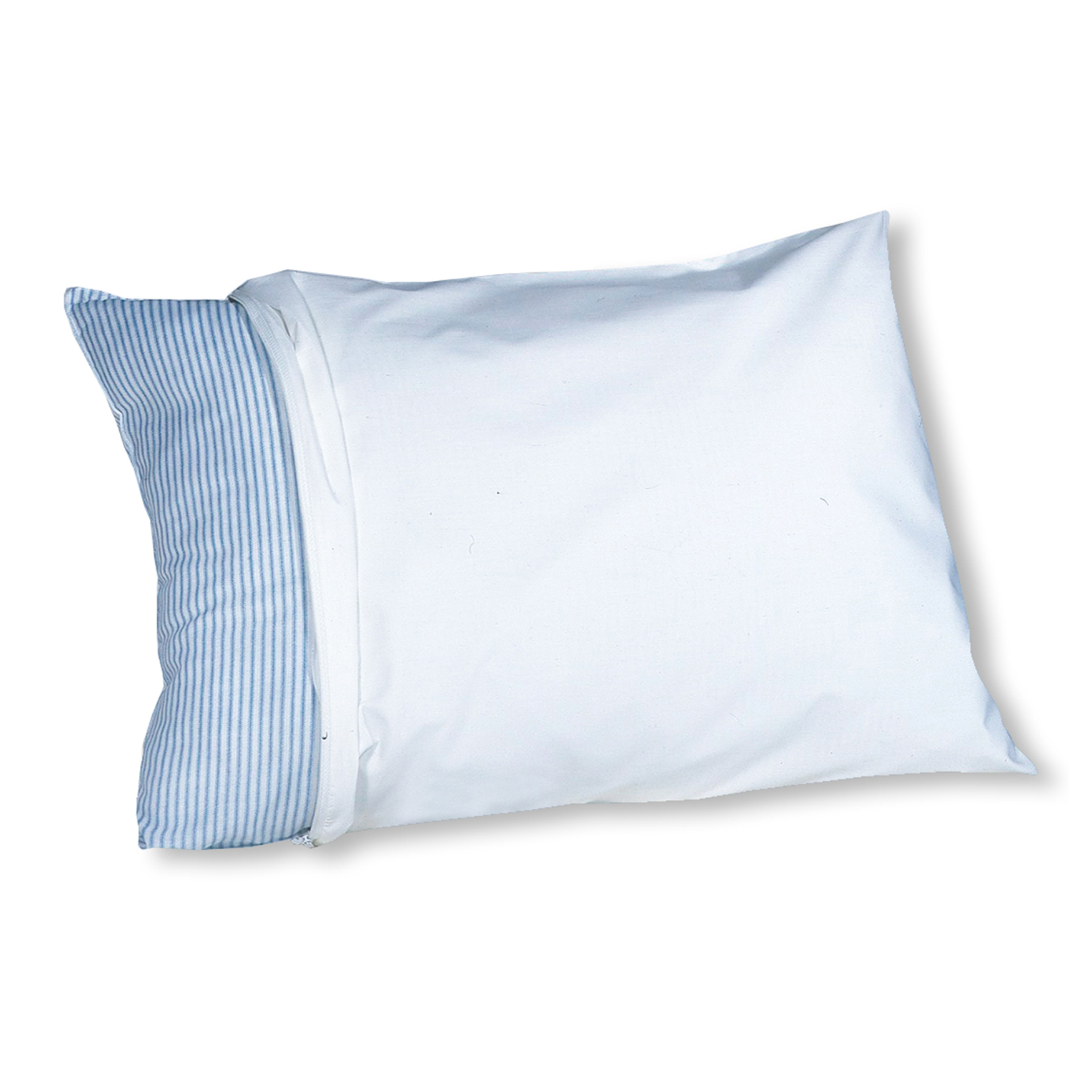 6-Pack Cotton Blend Pillow Protector,