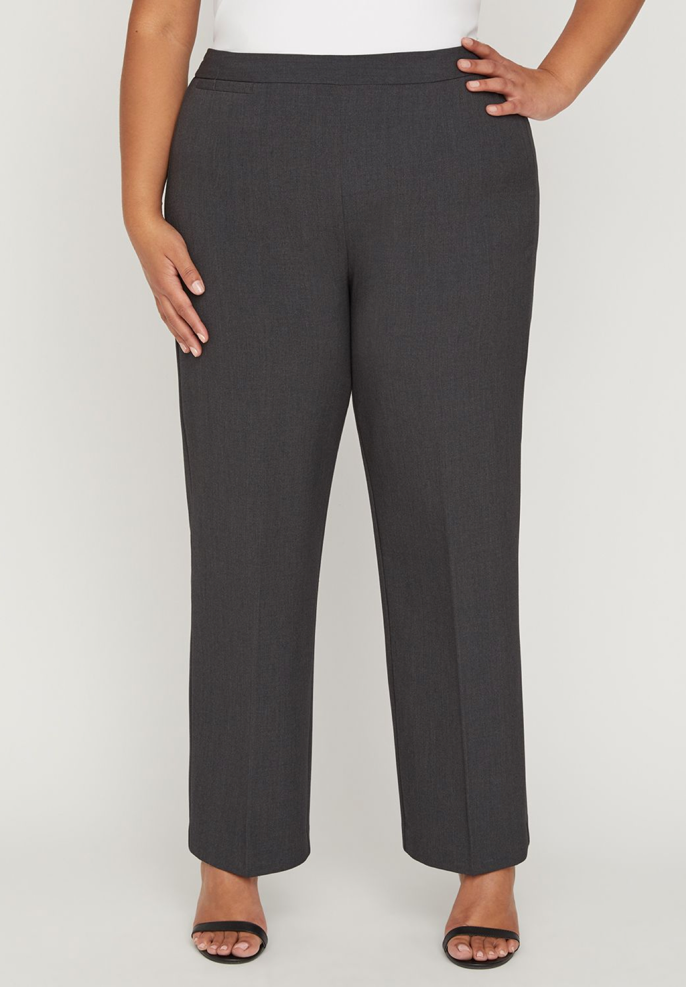 Heathered Refined Pant,