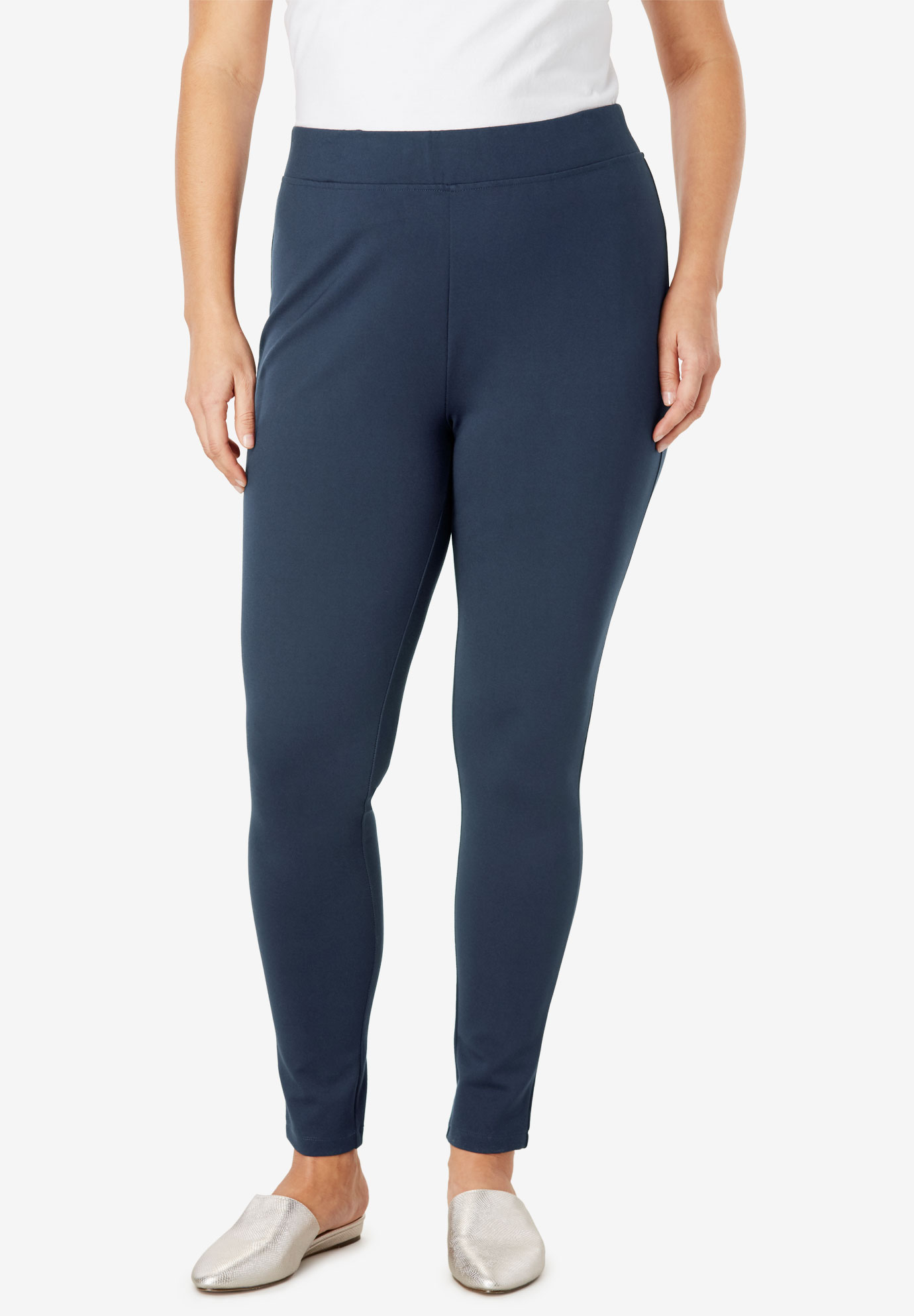 Ponte Leggings,