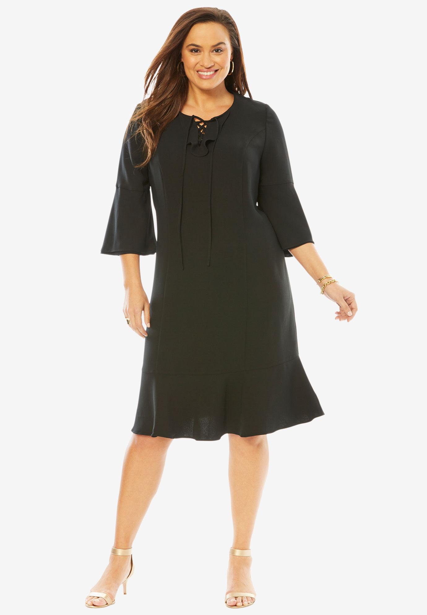 22227c6b823 Flounce Dress