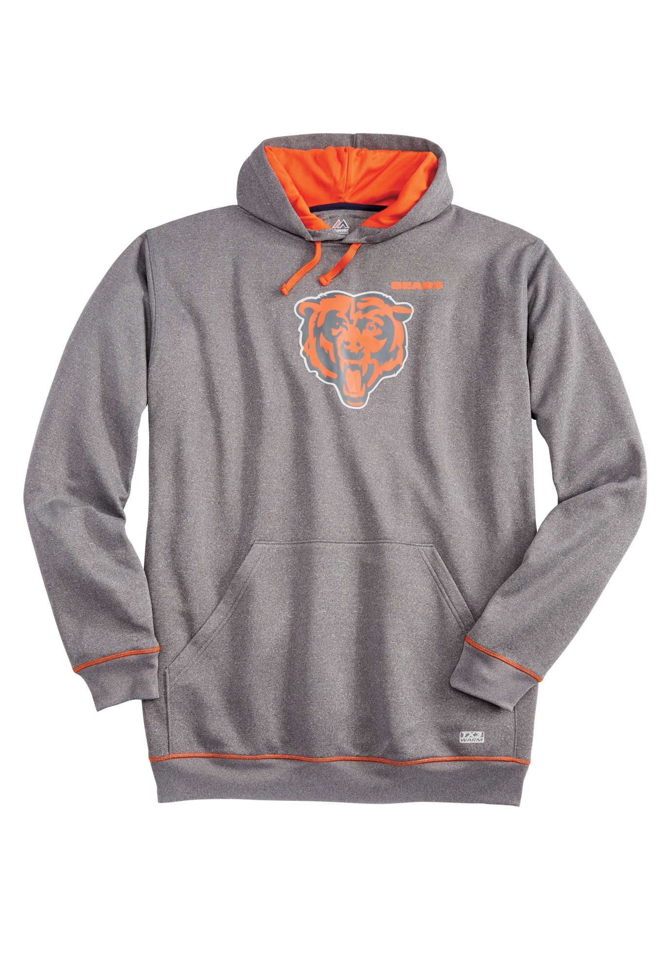 2ba888e168c3a NFL® Men Extra Point Pullover Hoodie