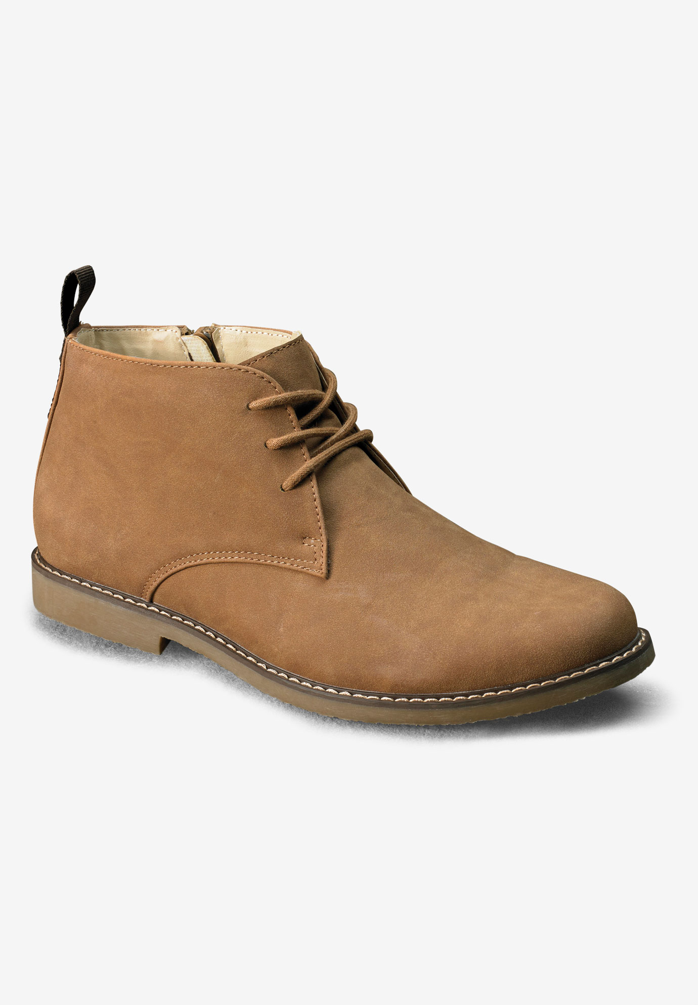 Chukka Boots by Liberty Blues®,