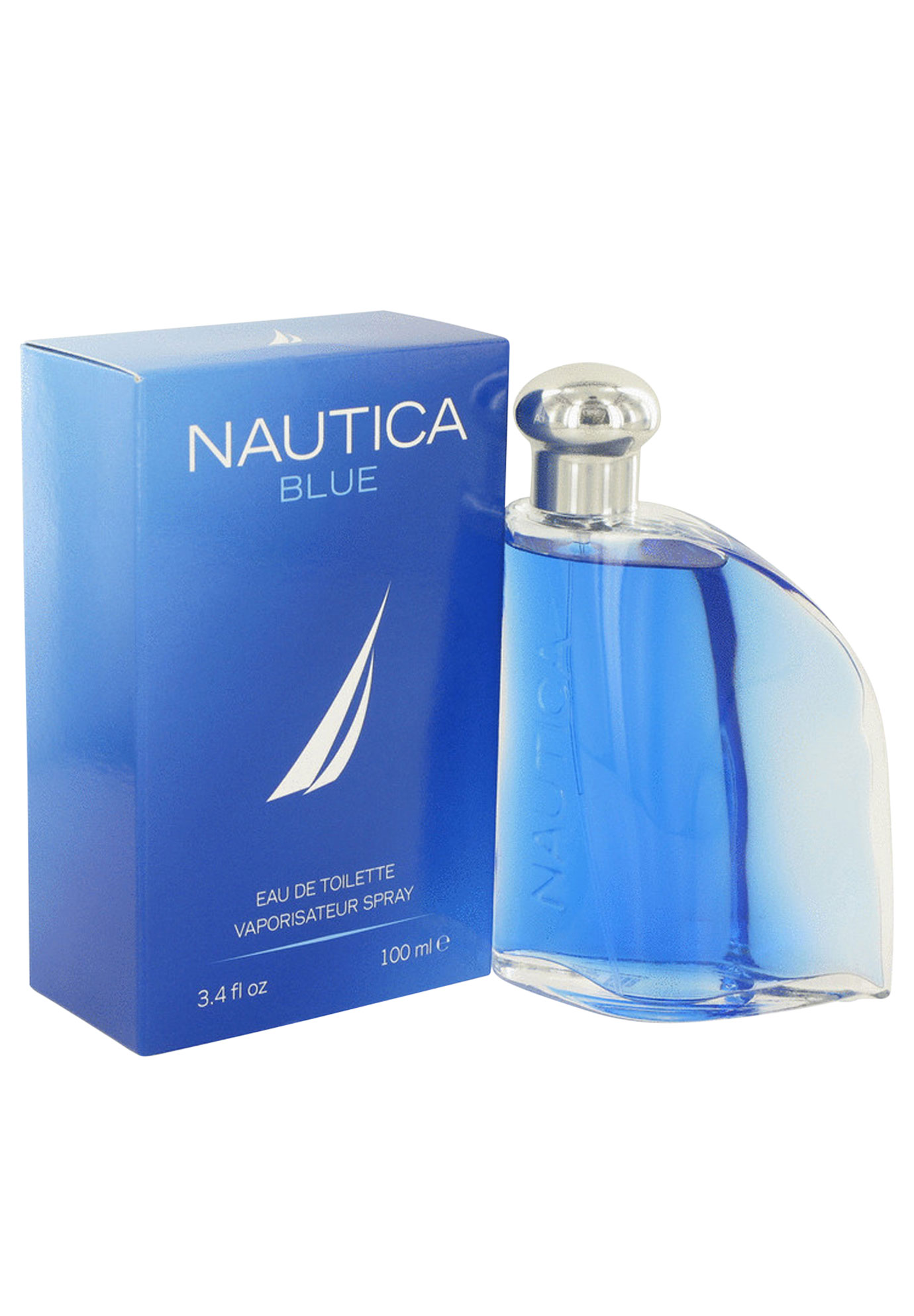 Nautica Blue Eau de Toilette 3.4 oz by Nautica®, MULTI