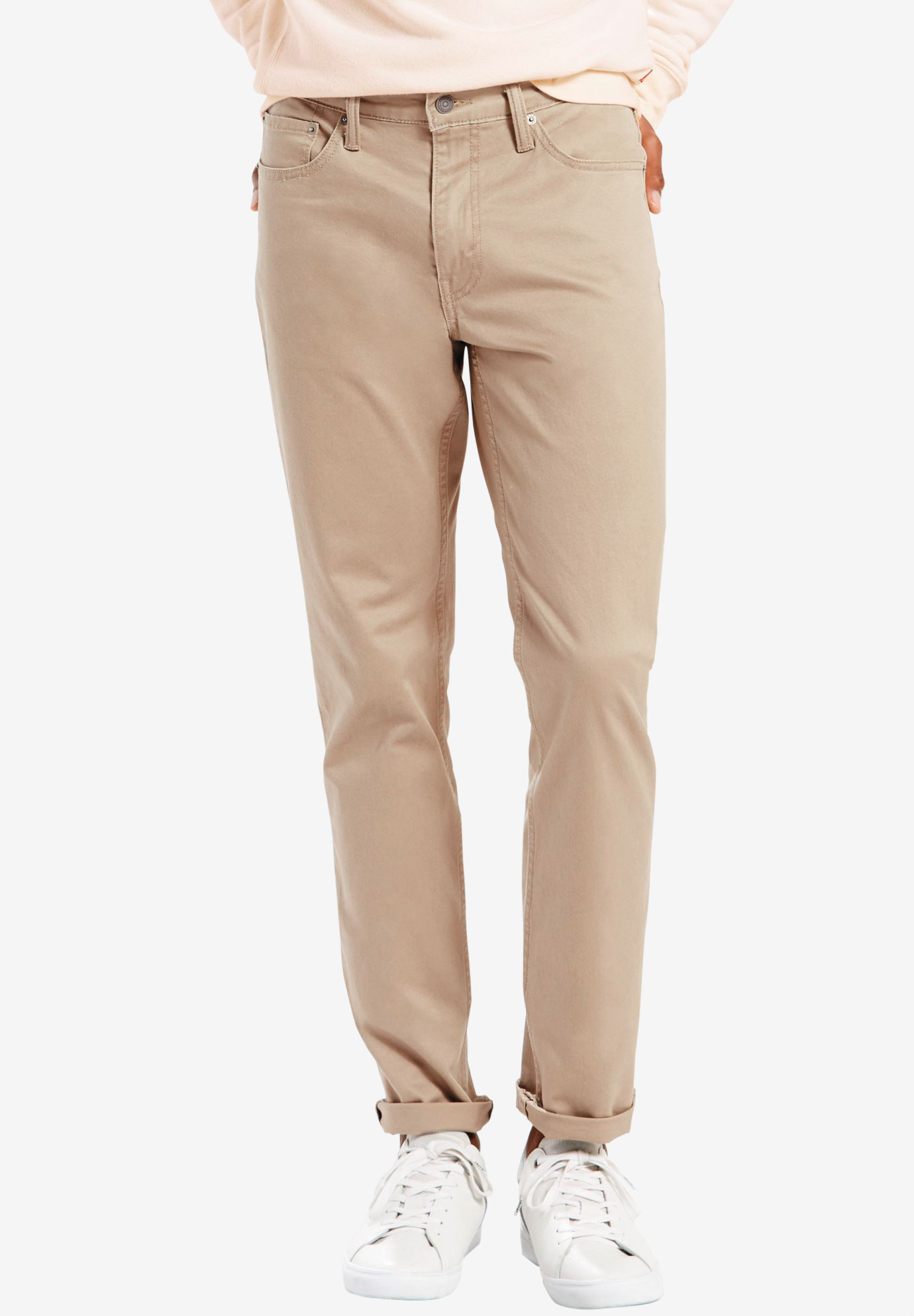 Levi's® 541™ Athletic Fit Twill Pants,