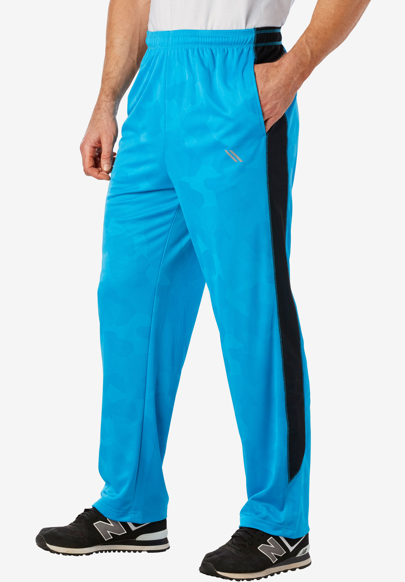 Force Cool Power Wicking Pants by KS Sport™,