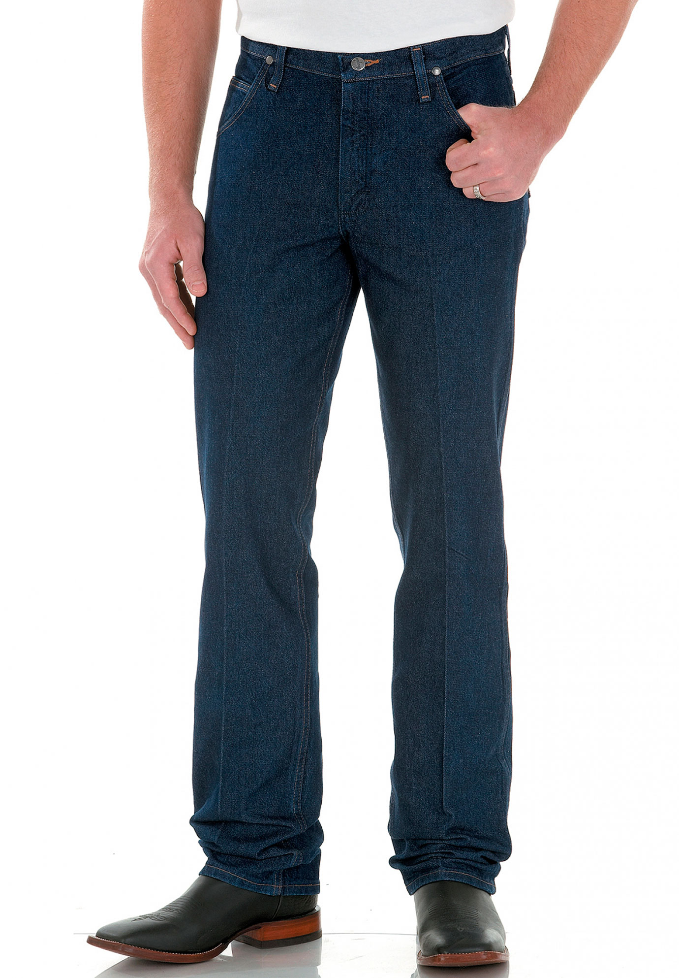 Cowboy Cut Jeans by Wrangler®,