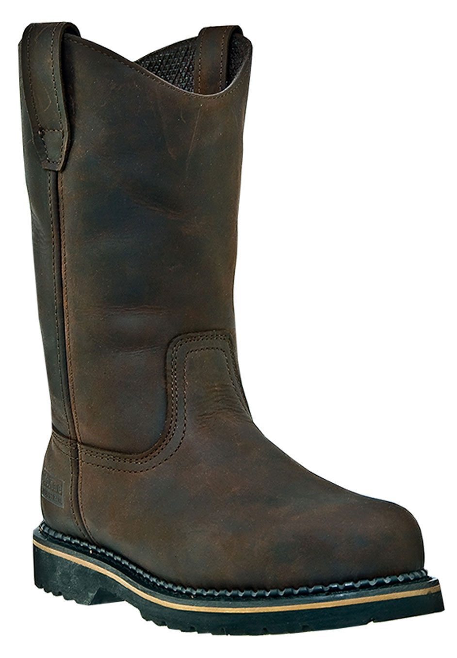 McRae 11' Soft Toe Wellington Boots,