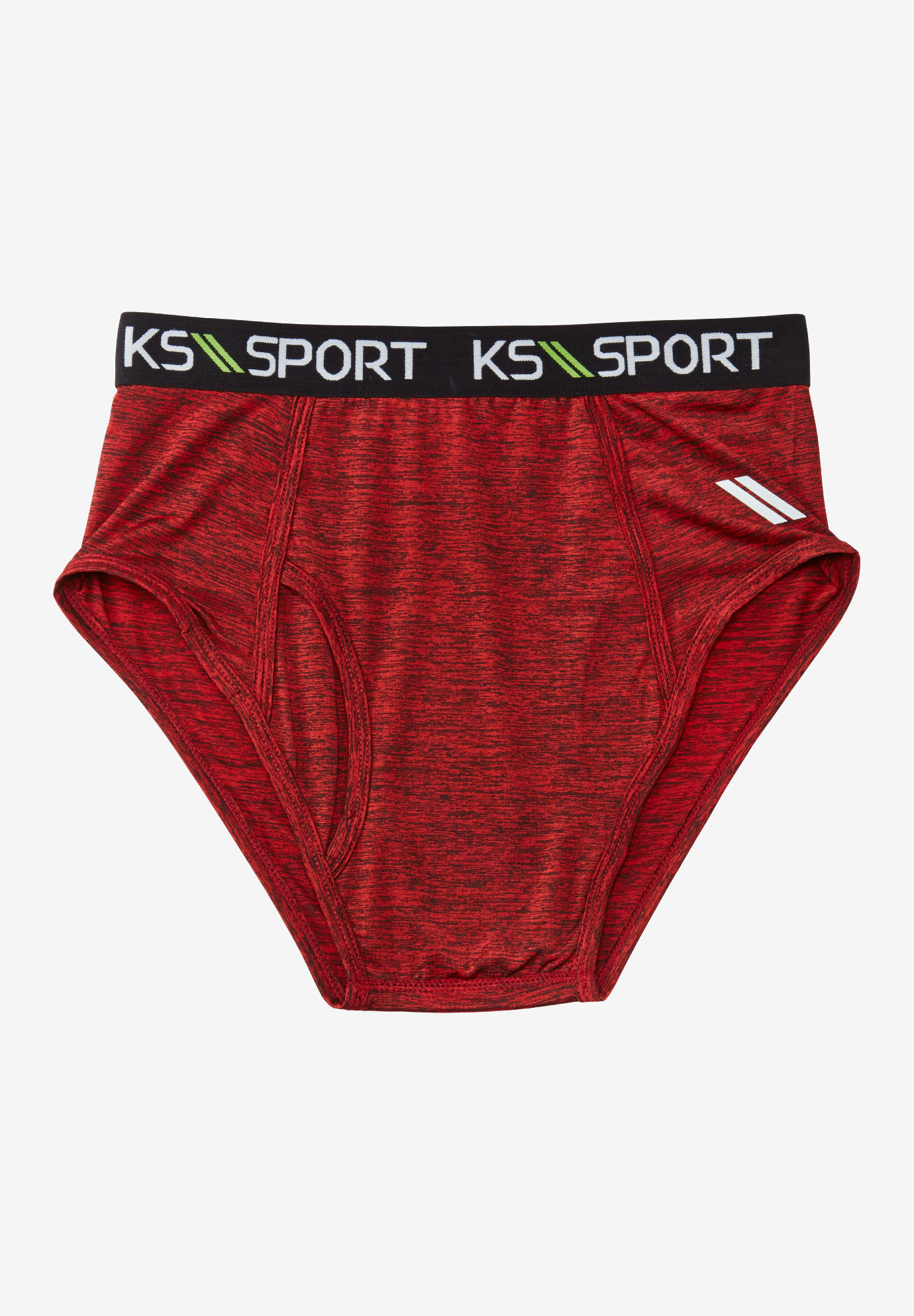 Performance Classic Brief by KS Sport™,