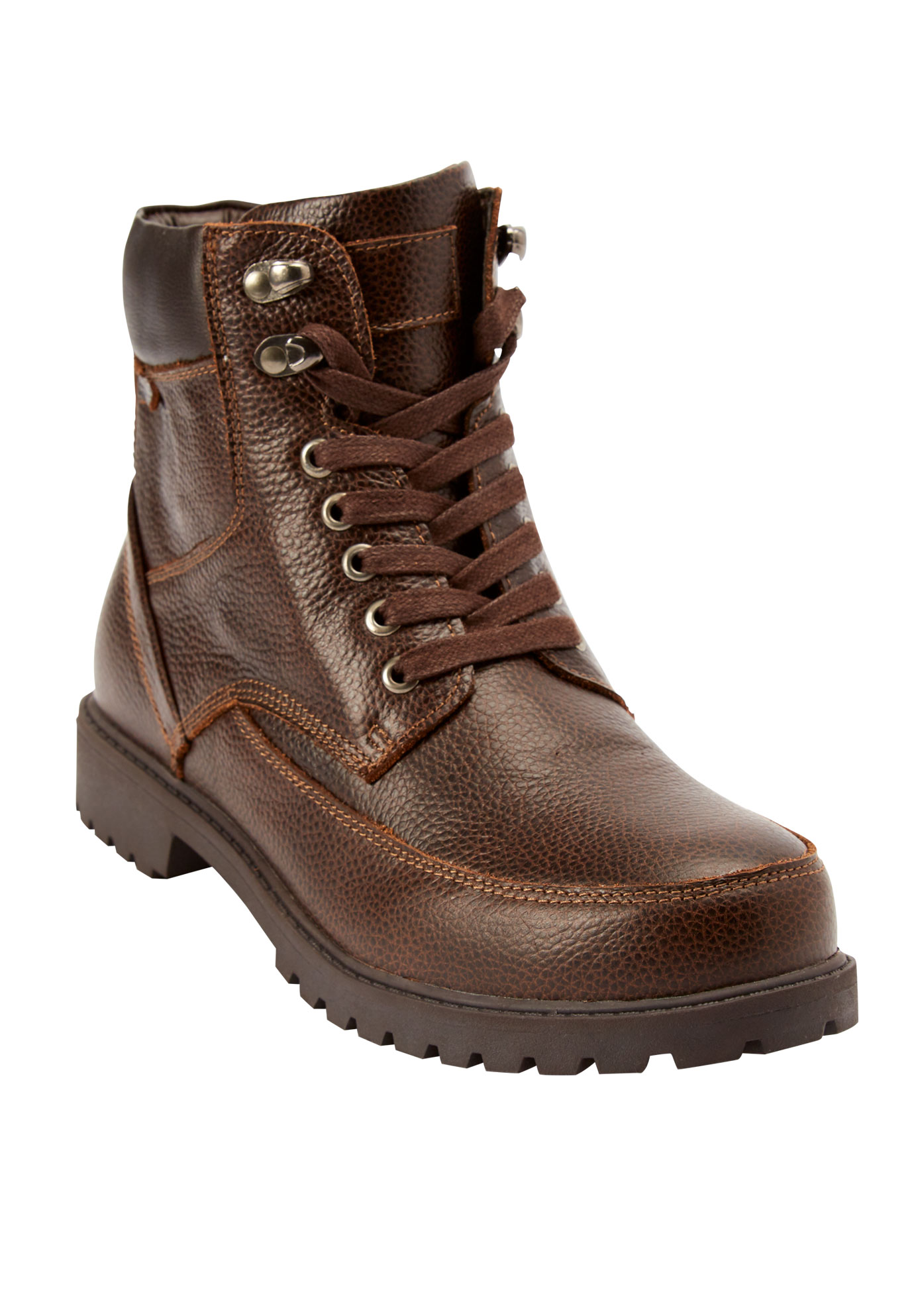 Boulder Creek® Zip-up Work Boots,