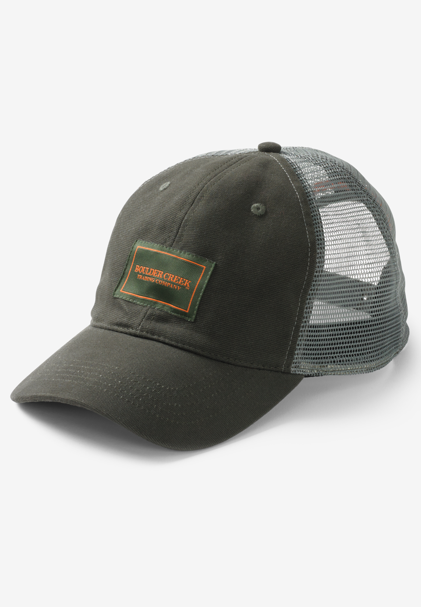 Off-Shore Cap by Boulder Creek®, CARBON