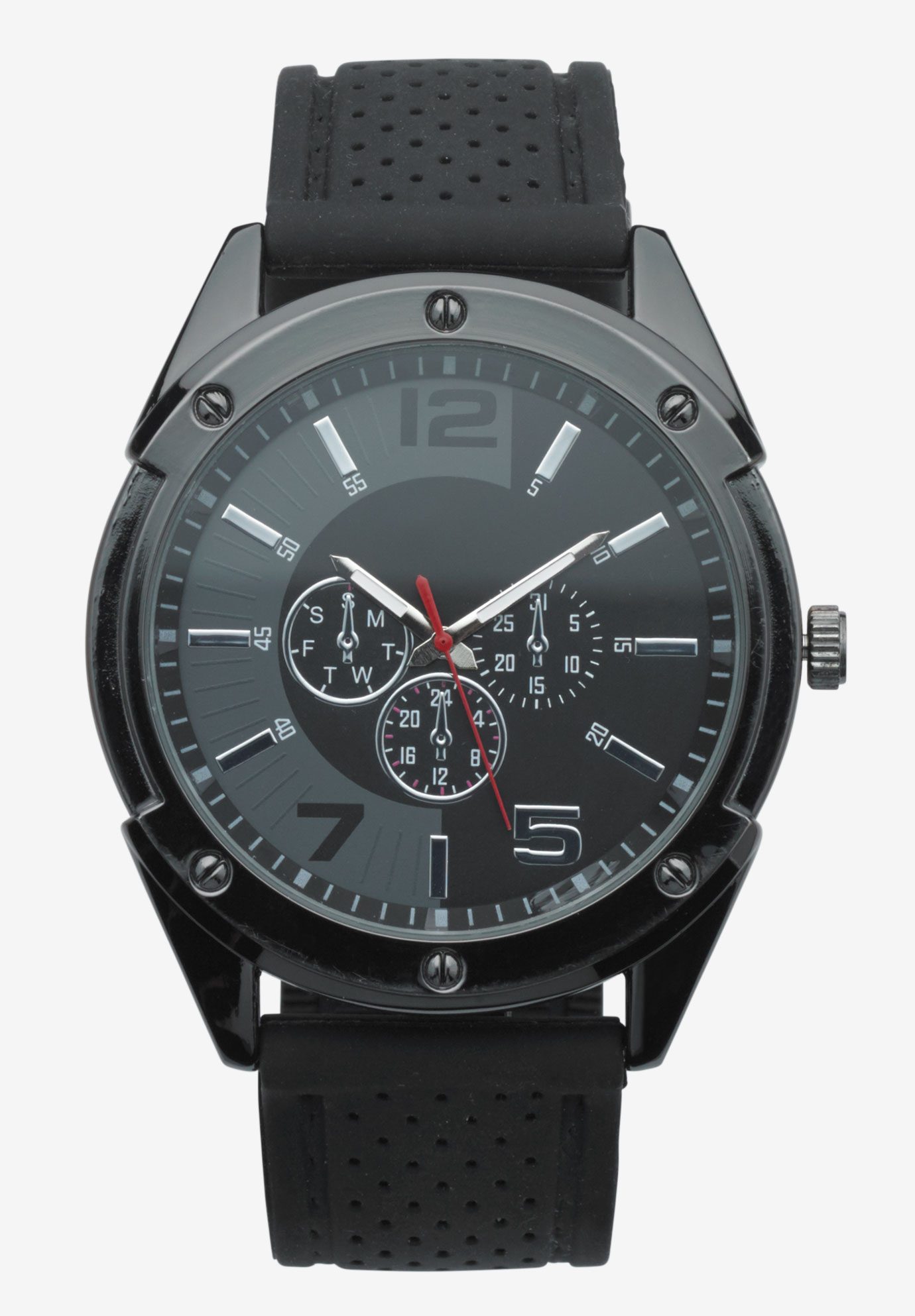 Sport Watch , BLACK