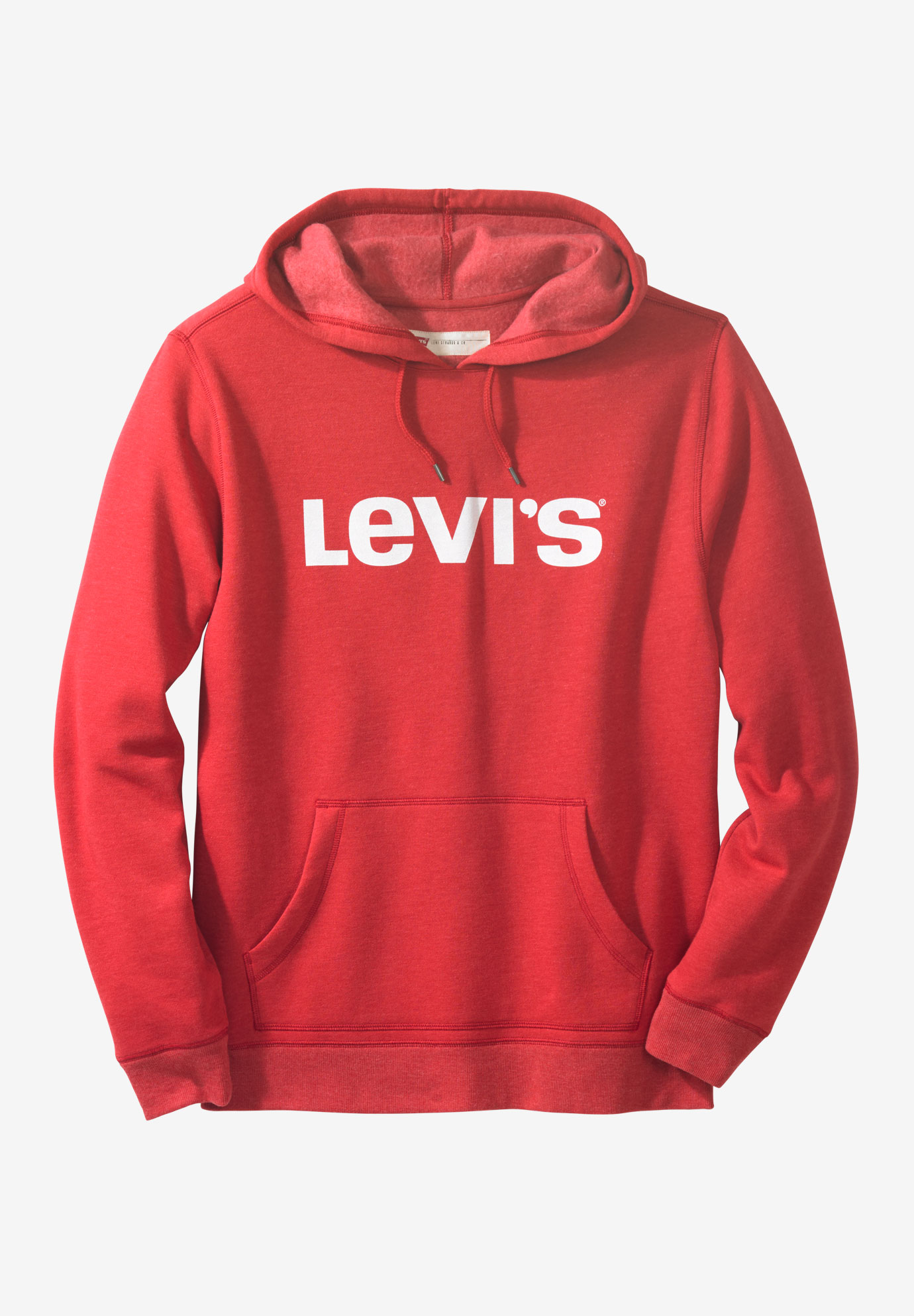Logo Pullover Hoodie by Levi's®,