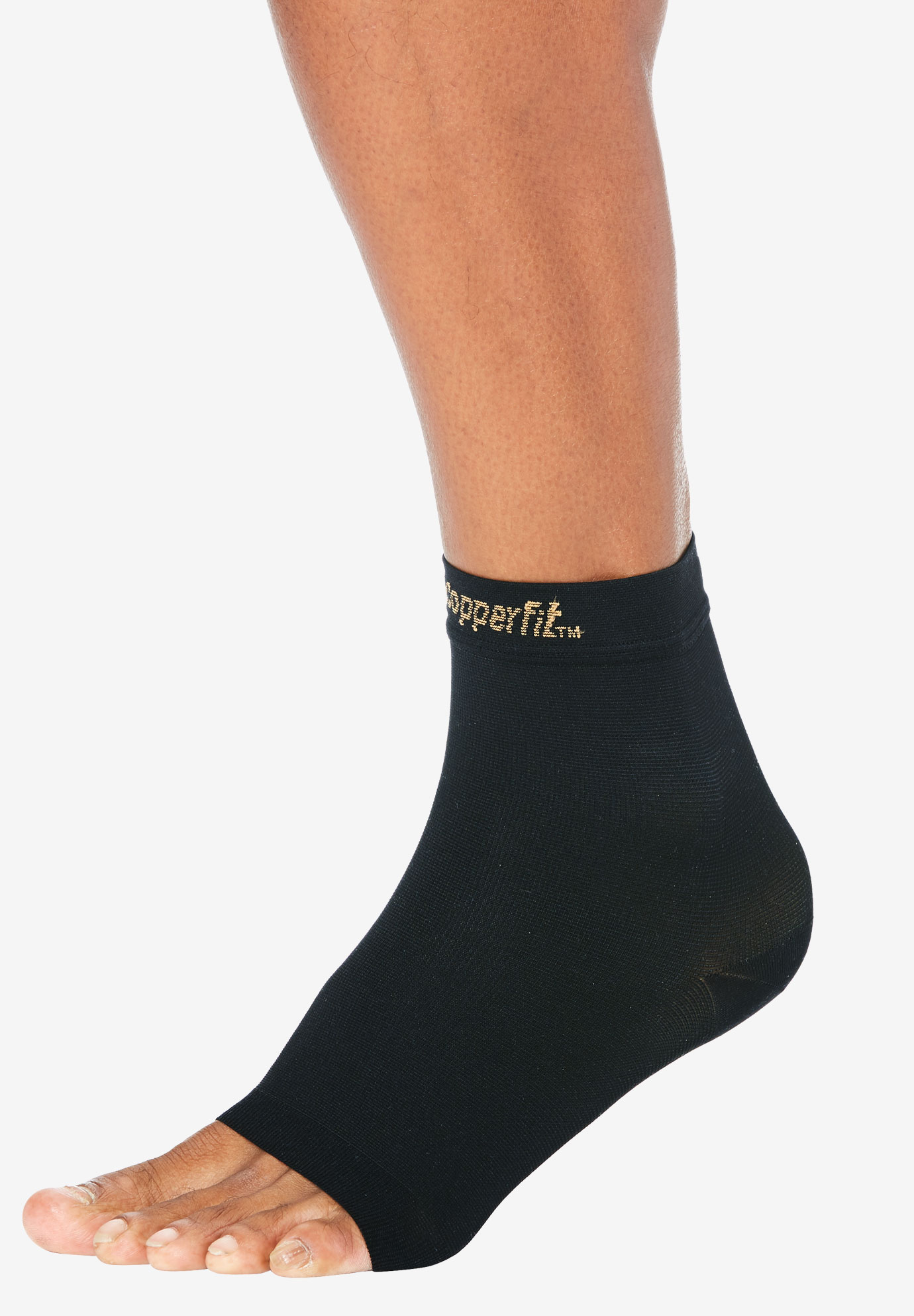 Ankle boots penis sleeve