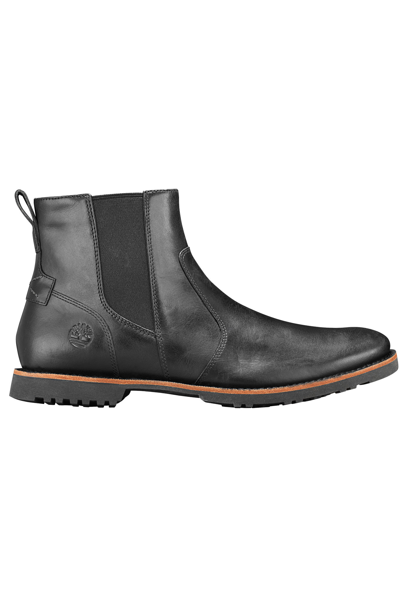 e2bd5f655b6c4 Timberland® Kendrick Chelsea Boot| Big and Tall Boots | Full Beauty