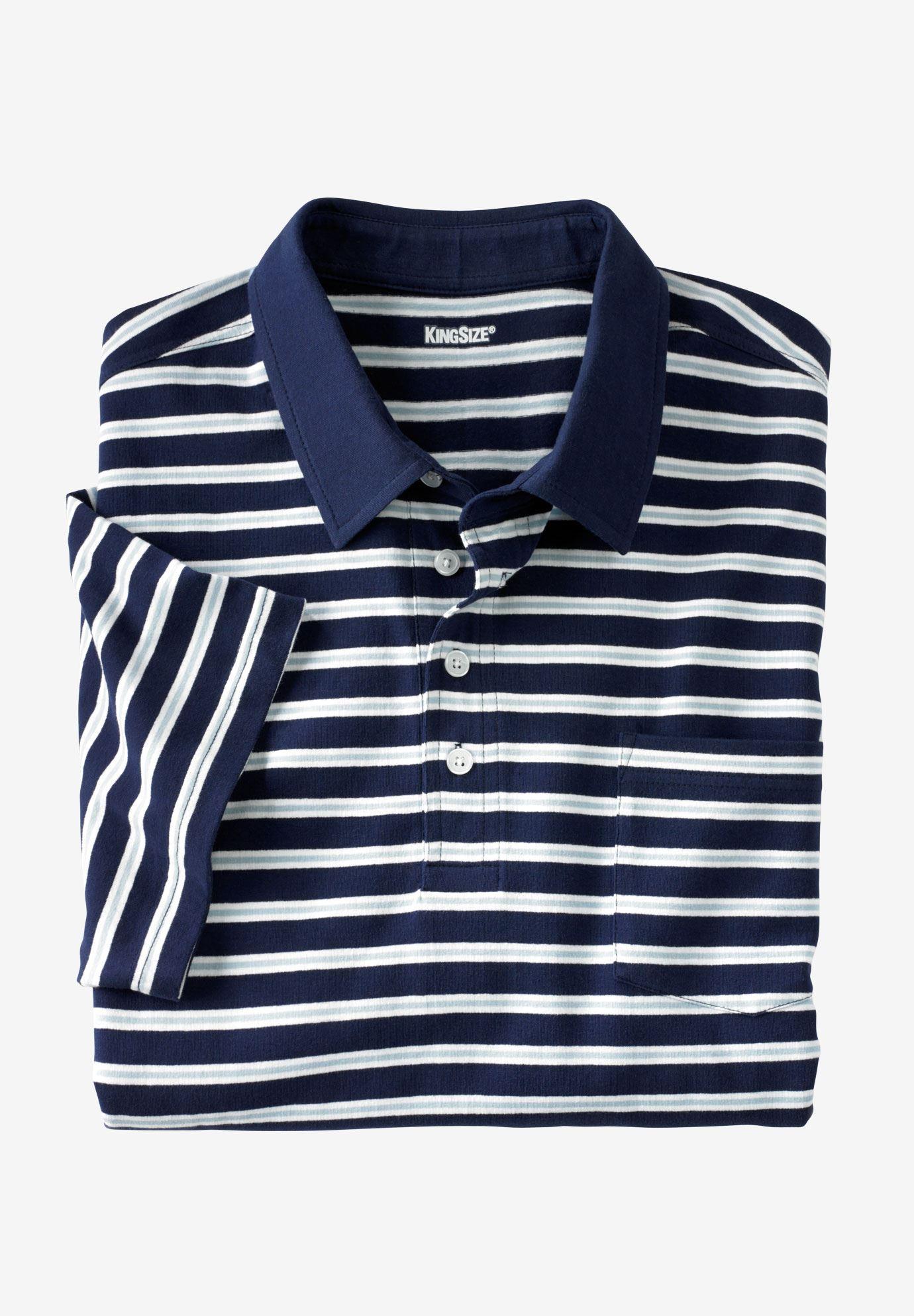 Golf Polo Plus Size Polos Henleys Full Beauty