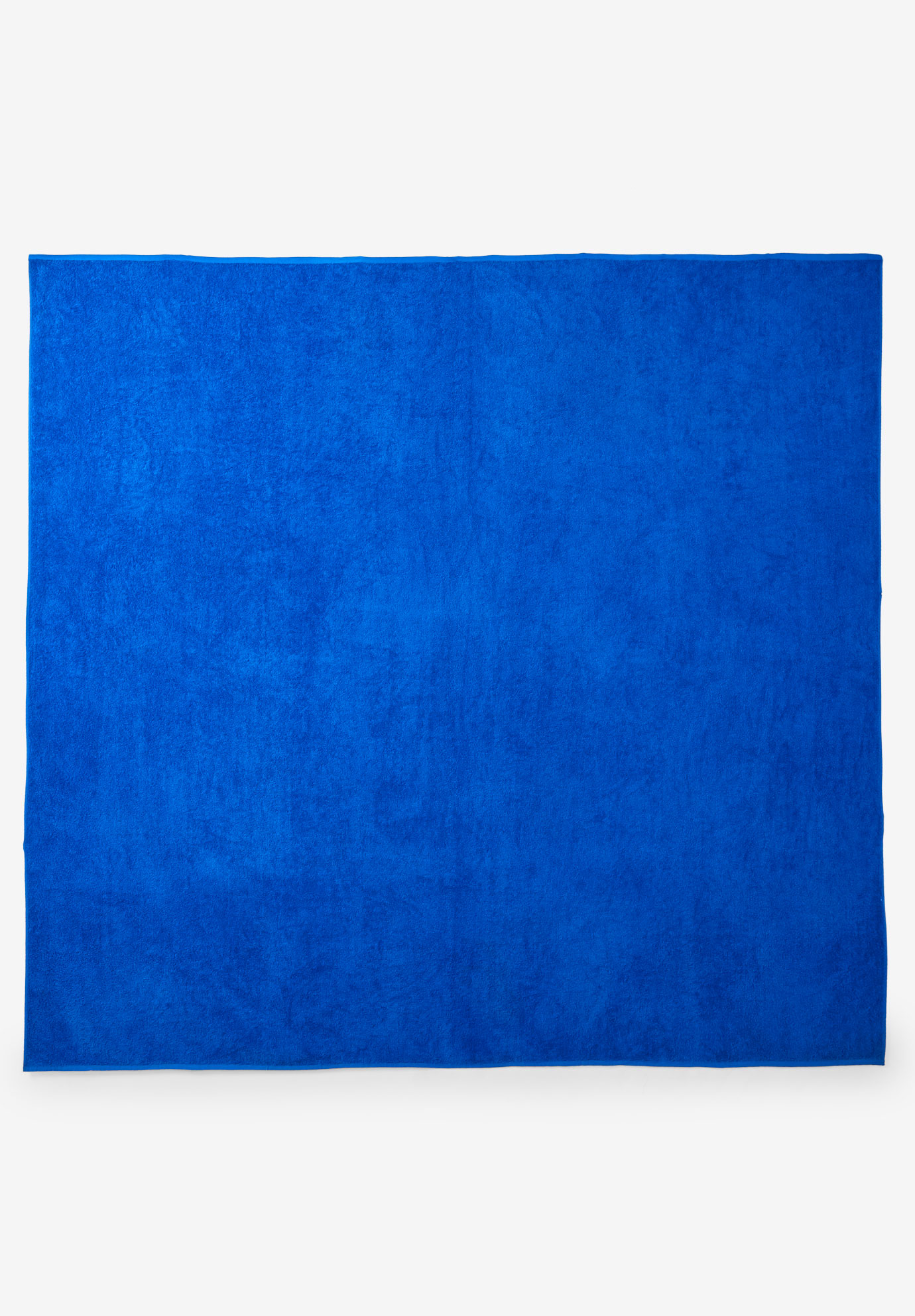 Beach Towel by KS Island™, BRIGHT BLUE