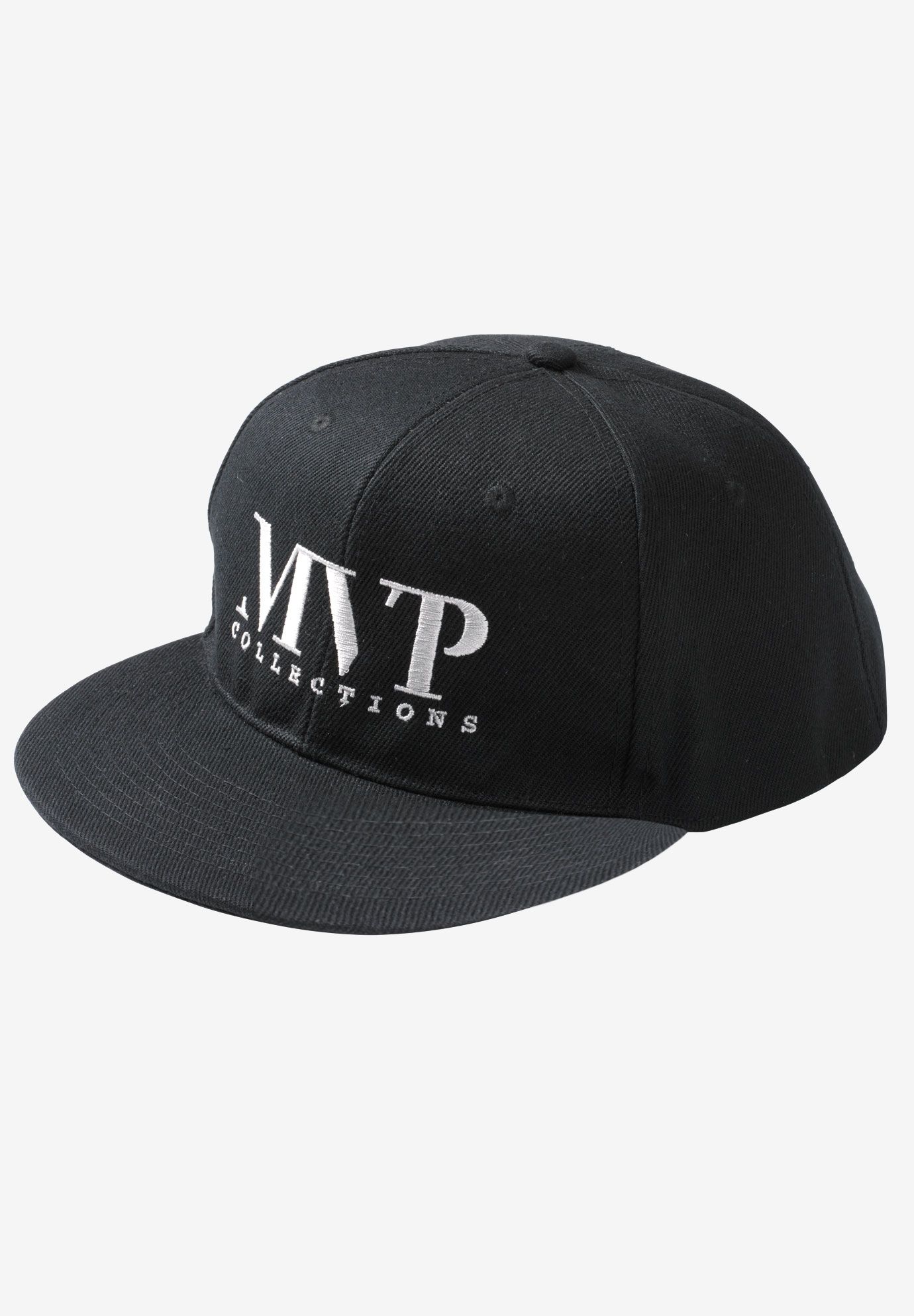 620f900171ad MVP Collections® Snapback Hat | Big and Tall Shoes & Accessories ...