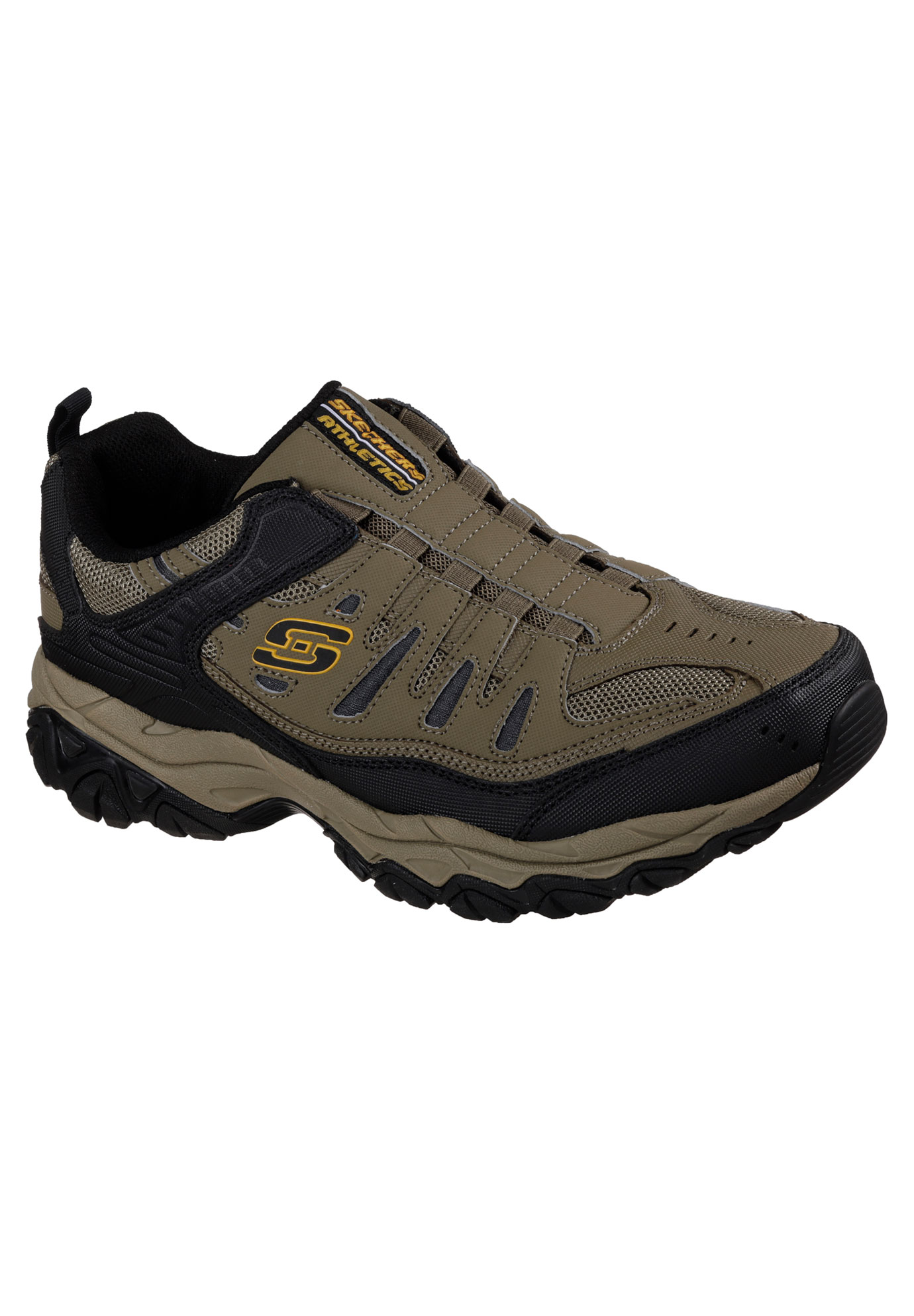 After Burn - Memory Fit Sport Shoes by SKECHERS®,
