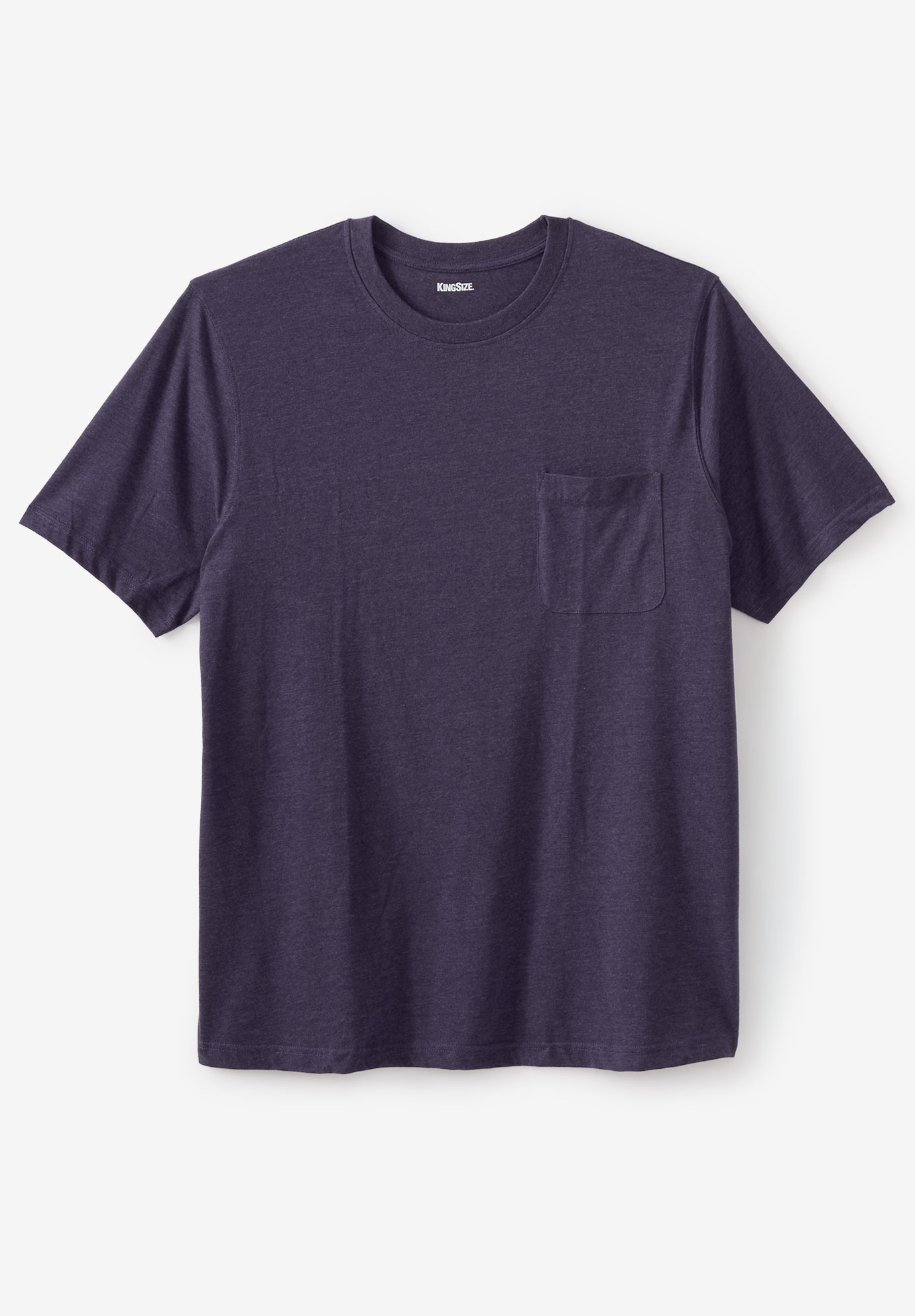 Lightweight Crewneck Modern Fit Tee,