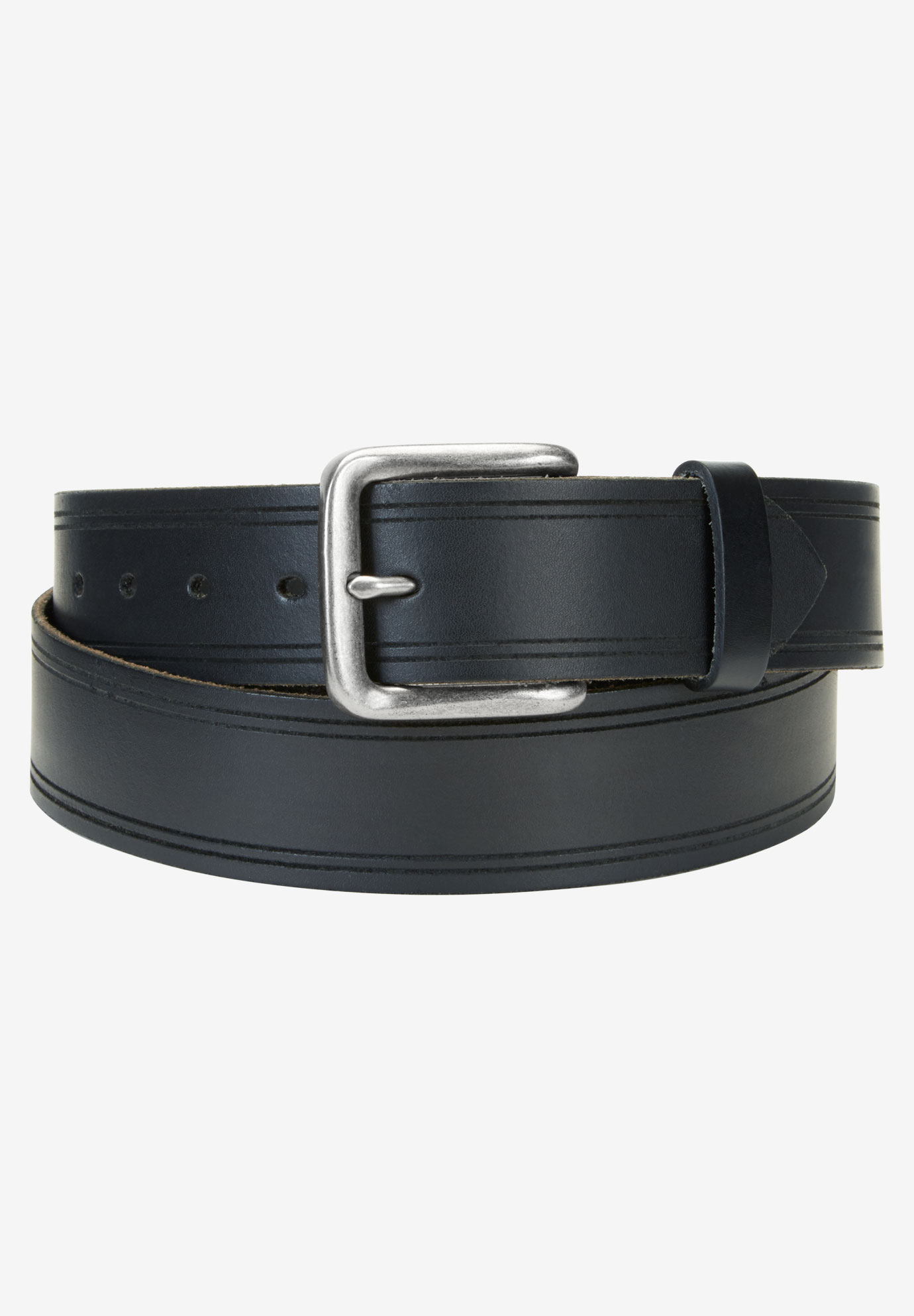 Edge Embossed Belt by Wrangler®,