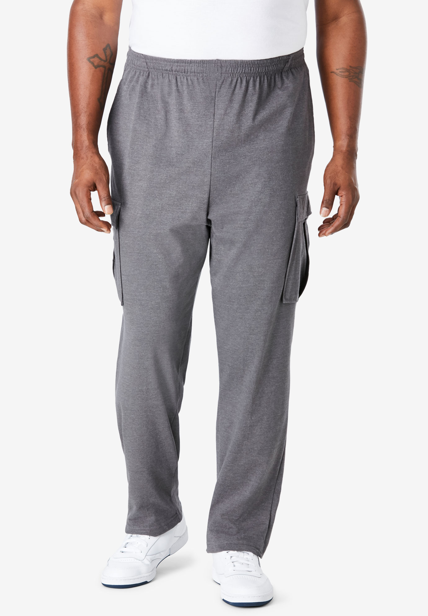 Lightweight Cargo Sweats,